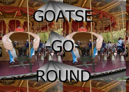 Goatse-go-Round