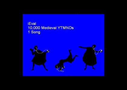 iEval