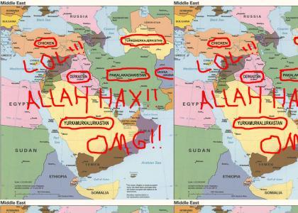 ALLAH HAX!!!1