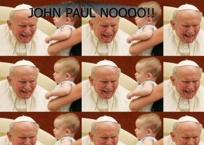 Pope John Paul II RIP
