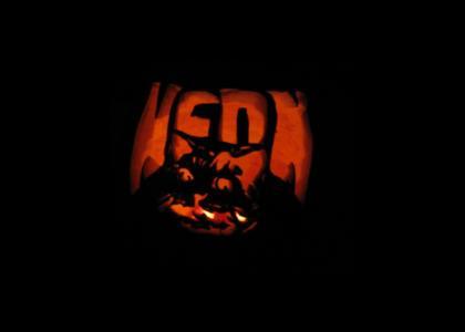NEDM Pumpkin
