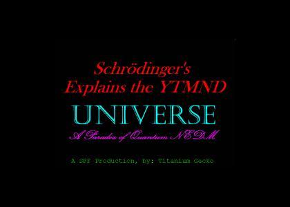 Schrödinger Explains YTMND: A Quantum NEDM