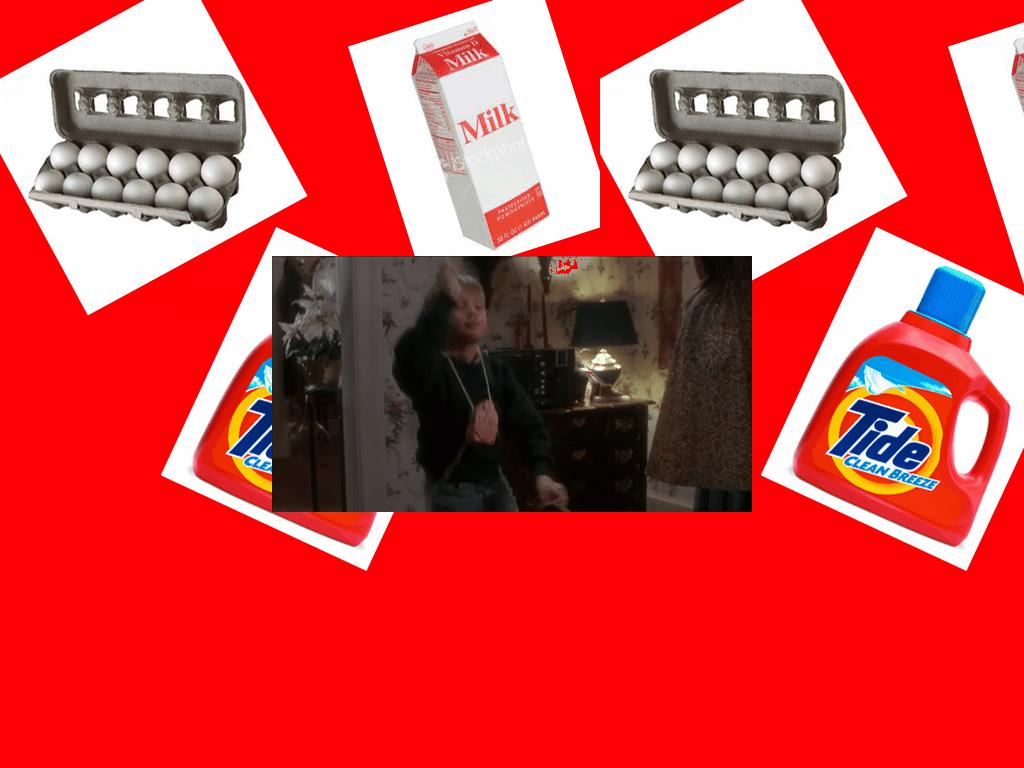 milkeggsandfabricsoftener