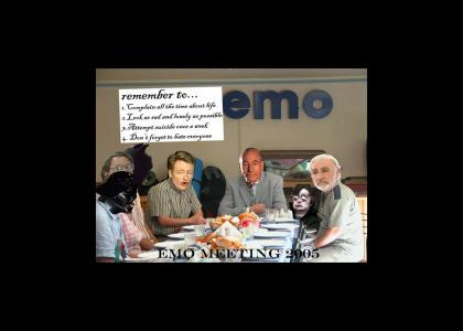 YTMND - Emo Meeting 2005