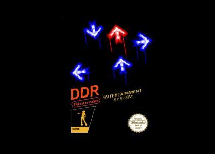 DDR 8-bit