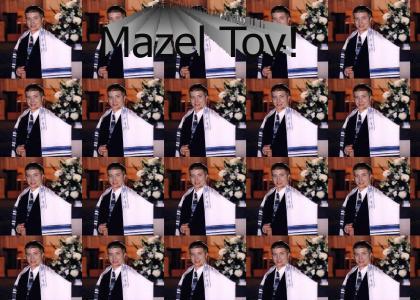 f1re's Bar Mitzvah
