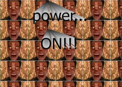 Japanese Arnold... MORPHS!!!