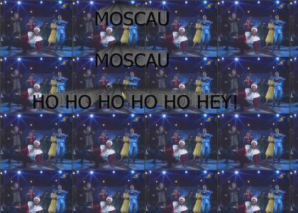 MOSCAU