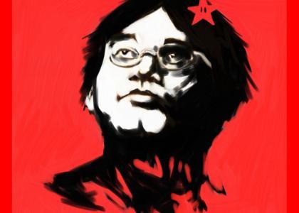 ¡ Iwata- Nintendo Revolución !