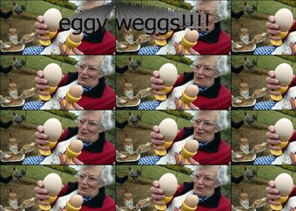eggy weggs