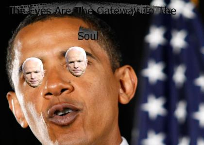 Obamas True Vision