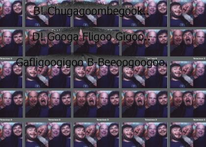Tenacious D - Fligoo Gigoo Tribute