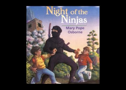 How to make Ninjas not cool