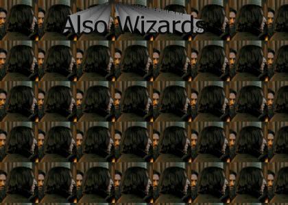 Snape Ridin Spinnas