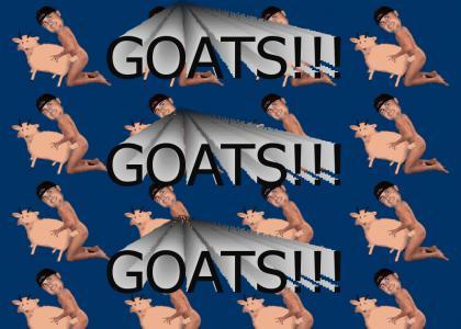Porno Goat