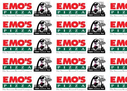 Emo's Pizza