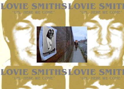 The Lovie Smiths - Stop Yourself If You've Heard This Meatball Argument Before