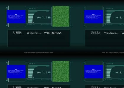 Metal Gear Windows (REMIX)