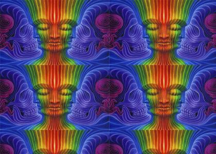 DRUGTMND: Alex Grey
