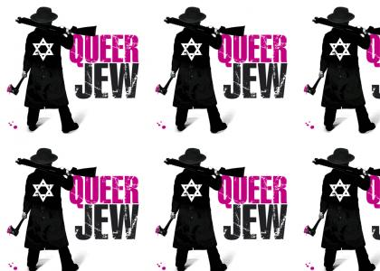 Jews are Outrageous