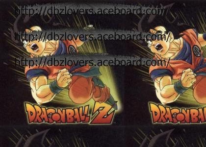 THE BEST DBZ CLUB FORUMS EVER