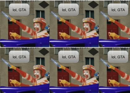 LOL GTA