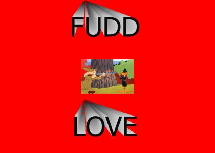 FUDD LOVE(REMIX)