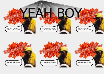 YEAH BOY