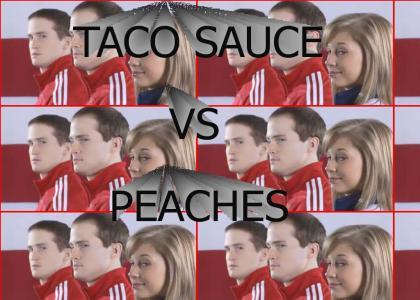 I <3 Ortega Taco Sauce (pop pop pop mix)