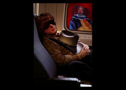 Don's Mid-Flight Nightmare