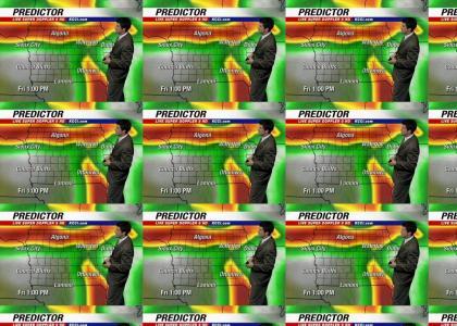 Phallic Weather Report 2.0