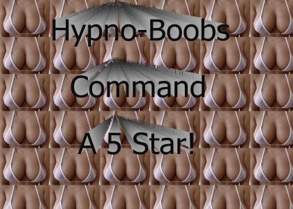 Hypno-Boobs!