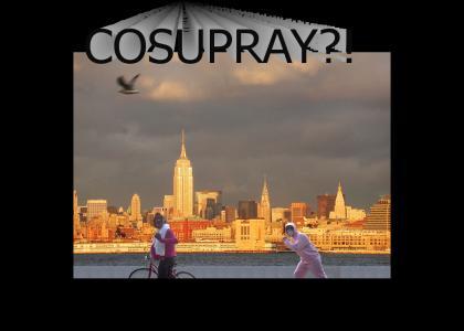 NSMB Cosplay!