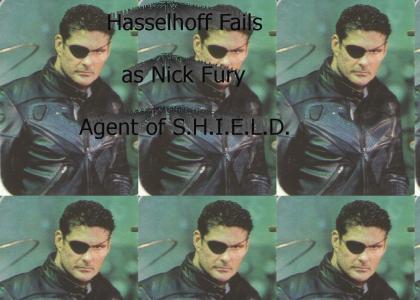 Hasselhoff Fails