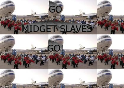 Screw African Slaves