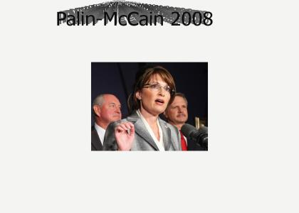 Sarah Palin Speaks
