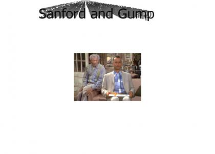 Sanford and Son - Cameo
