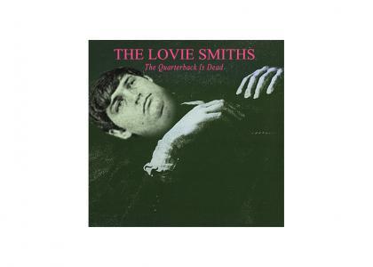 The Lovie Smiths - Big Doug Yells Again