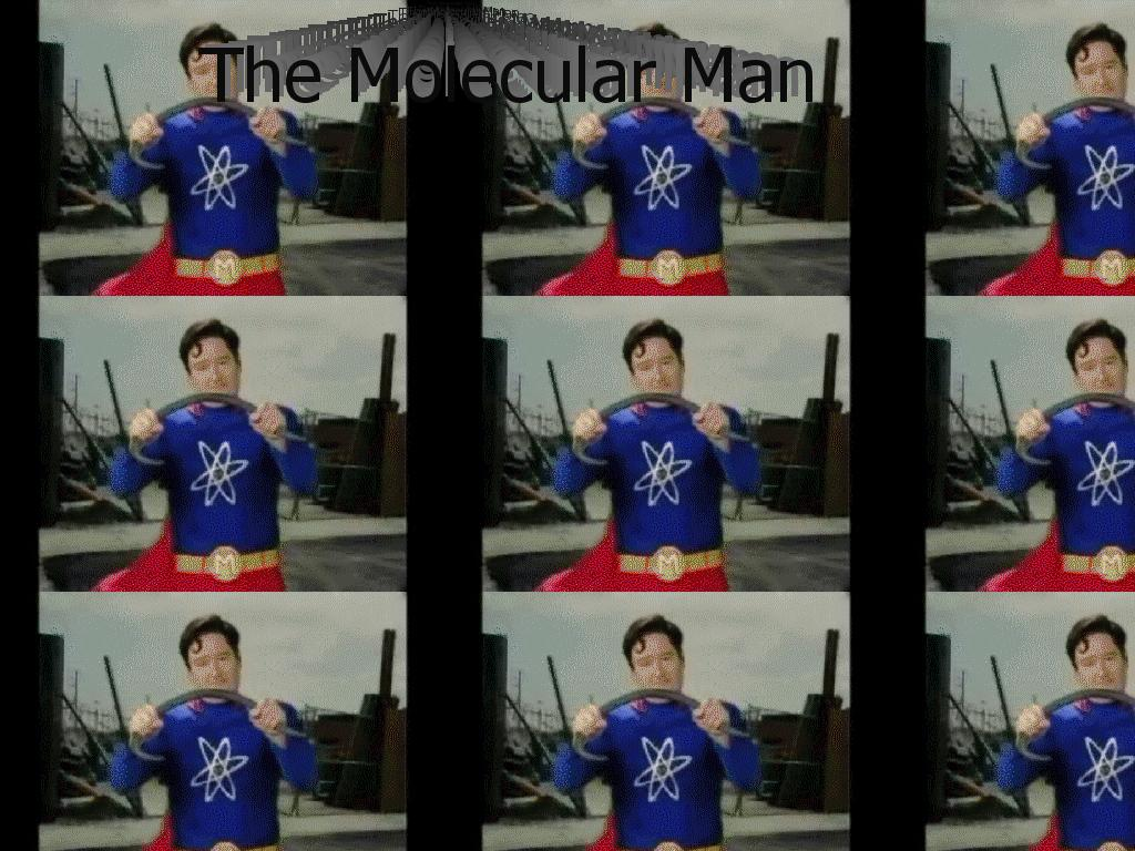 themolecularman