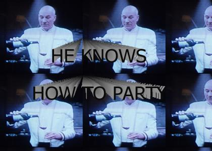 Picard Party
