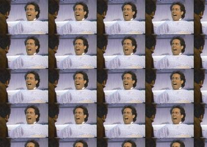 Seinfeld Belts Out a Face Melter!