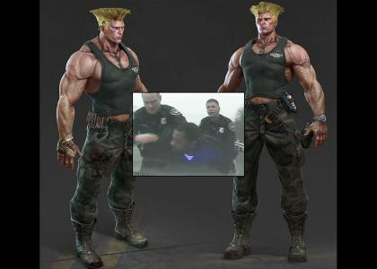 Guile theme extravaganza (test #3)