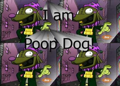 Invader Zim: Poop Dog's Song