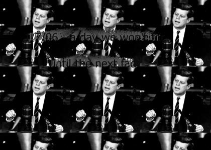 Jfk loves ytmnd