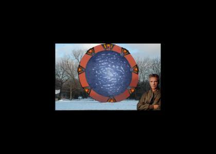 Big O' Stargate (Now with more O'Neil)