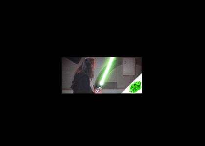 YESYES: OMG Secret Islamic Jedi (SYNC FIXED)