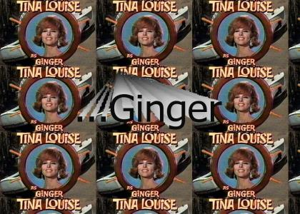 Tina Louise was...