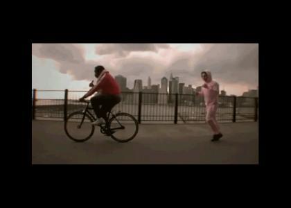 Nigga Stole My Bike (Revamp)