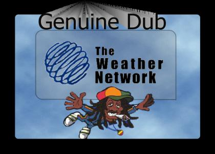 Baking in the clouds(DUB)