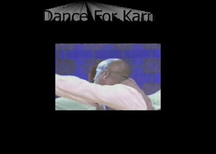feud dance